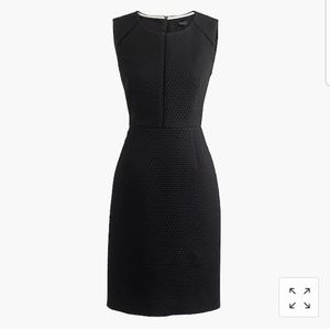 Nwt black portfolio dress